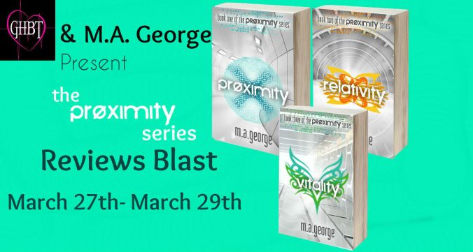 Proximity Series Banner