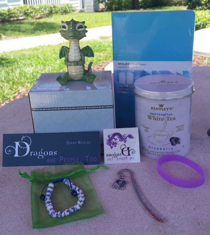 Giveaway Package 1