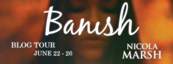 banish tour banner