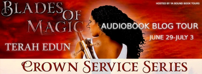blades of magic audio banner new