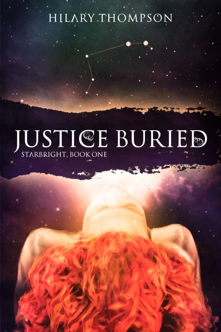JusticeBuried BOOK 1