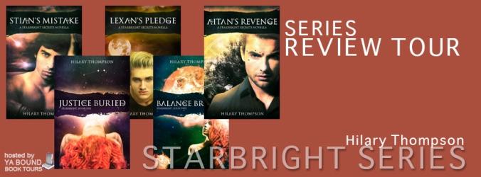 starbright series banner