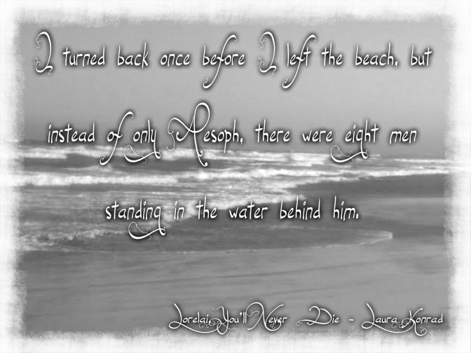 aesoph beach