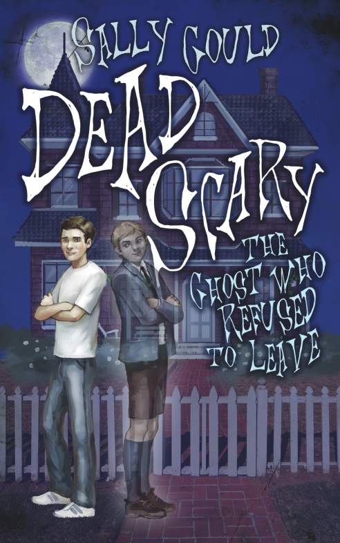 BookCover_DeadScary