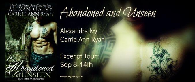 A&U Ex Tour Banner