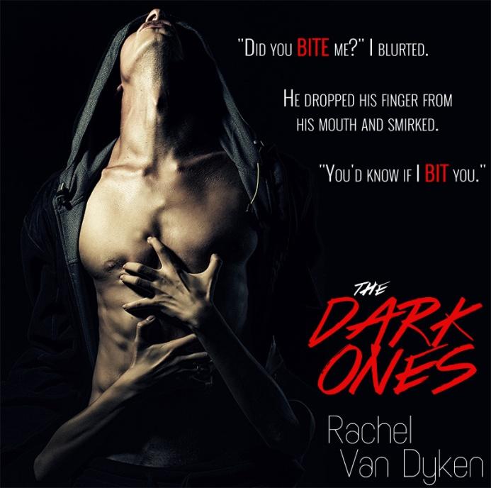 The Dark Ones Teaser #1a