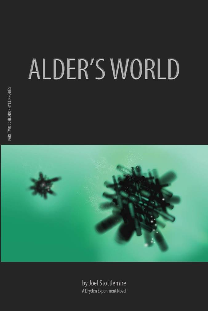 Alder's World 2