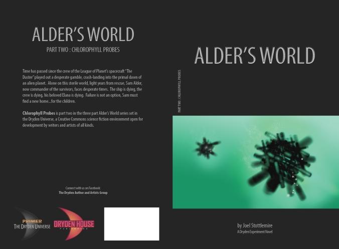 Alder's World II V2