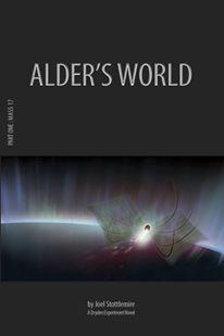 alder's world