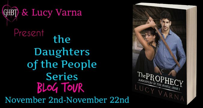 Daughters of the People Tour