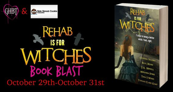 Rehab is for Witches Blast