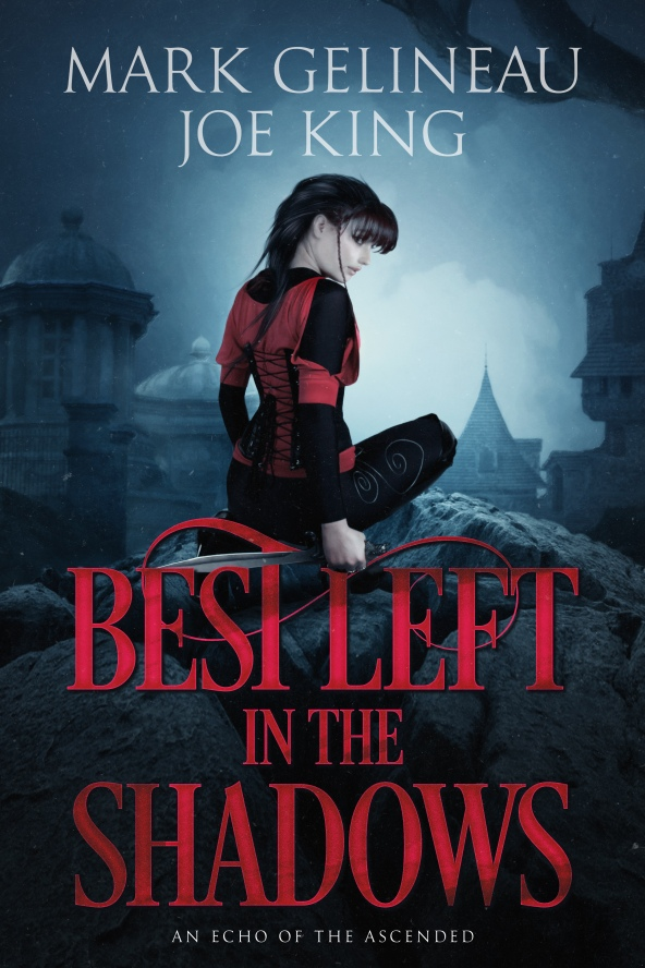 Best Left in the Shadows - Ebook 3000 x 4500
