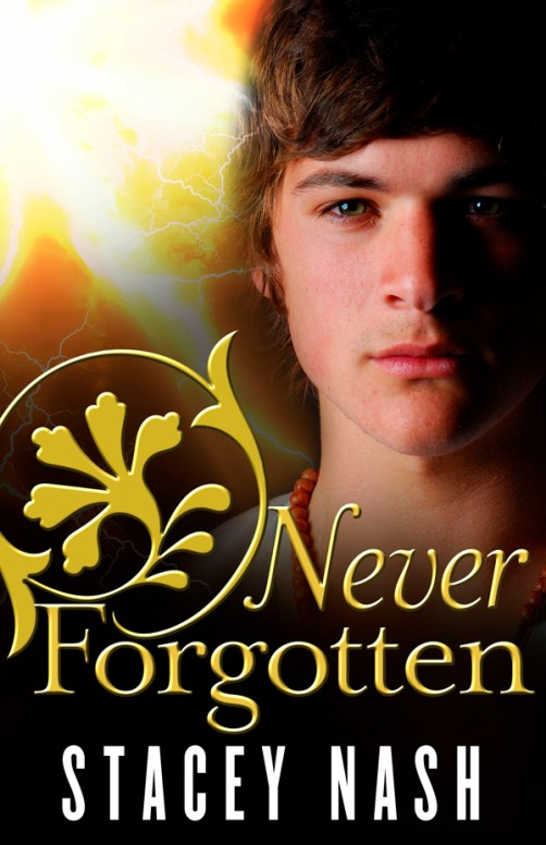 Cover_Never Forgotten