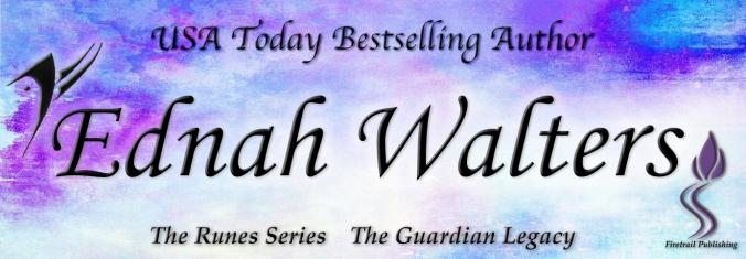 Ednah Walters Newsletter Banner