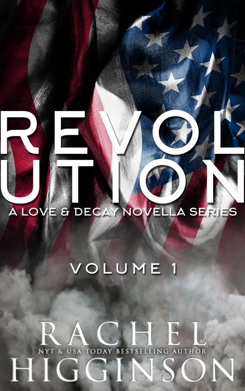 Revolution Volume 1