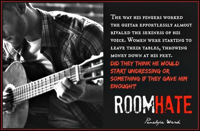 RoomHate Teaser 2