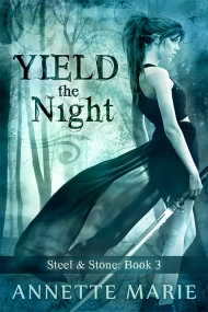 Marie - YIELD THE NIGHT (S&S3) - Goodreads