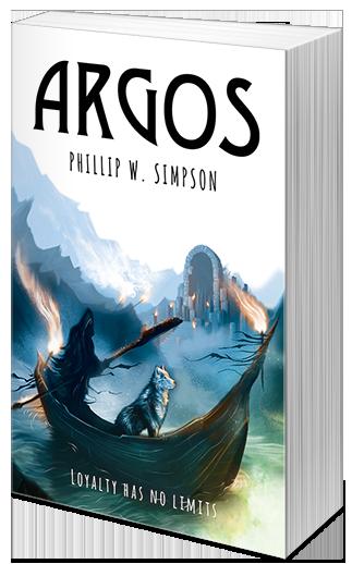 Argos Cover