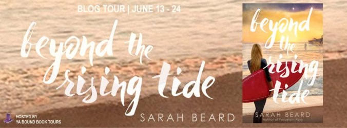 Beyond the Rising Tide tour banner
