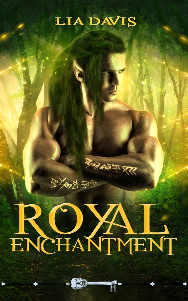 ROYAL ENCHANTMENT-1800