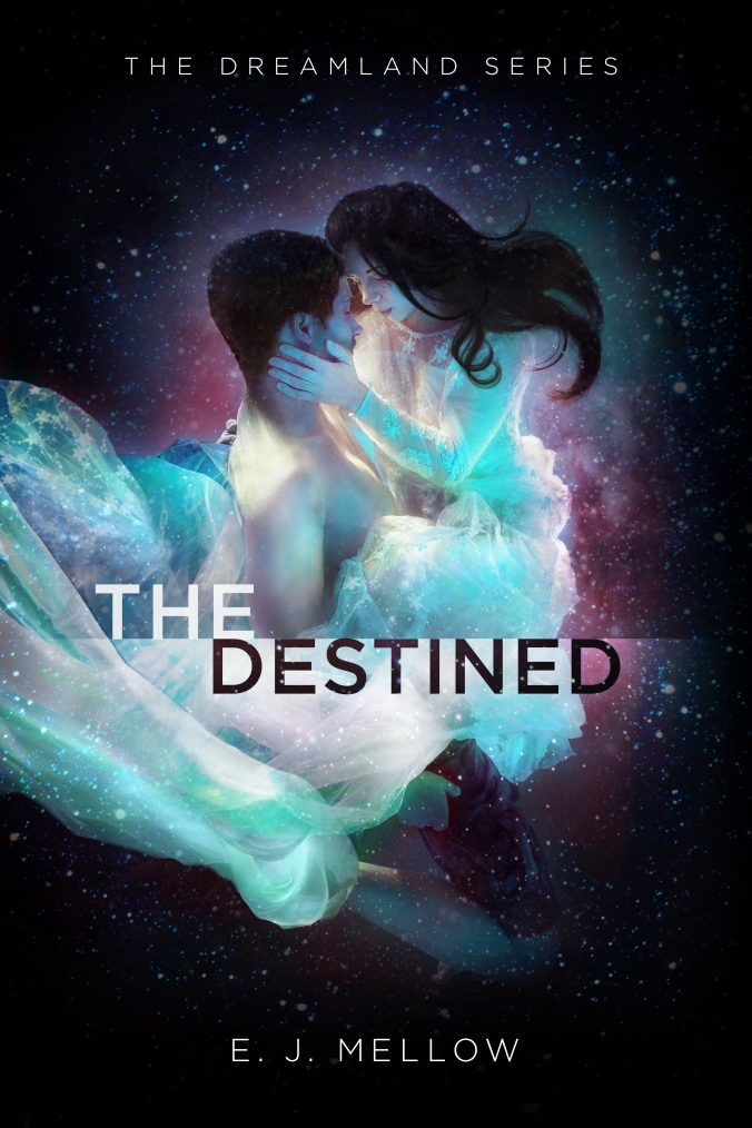 The Destined_cover_blog