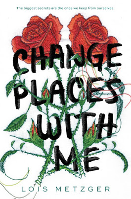 changes places with me