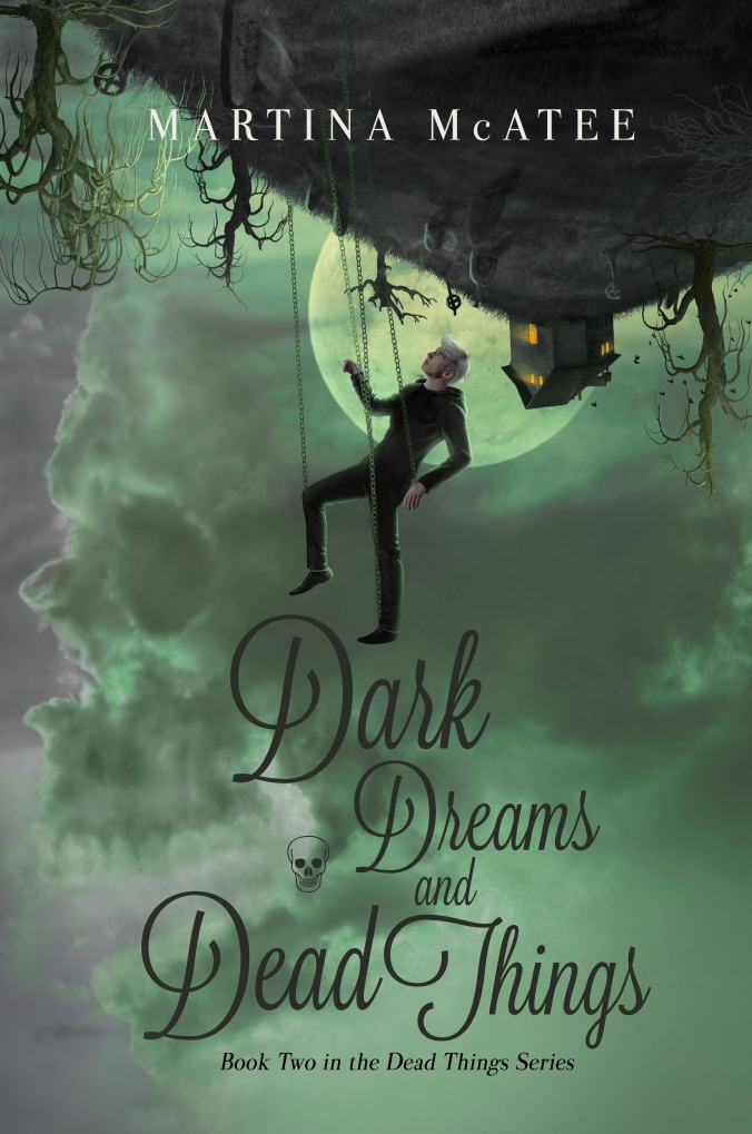 dark dreams and dead things
