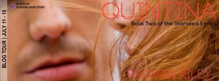 Quintina tour banner