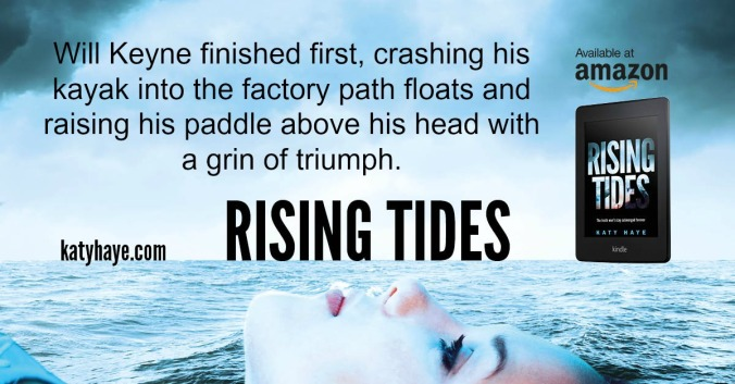 Rising Tides Shaping the World image