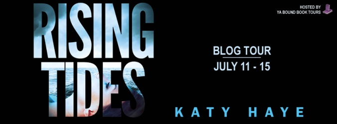 Rising Tides tour banner