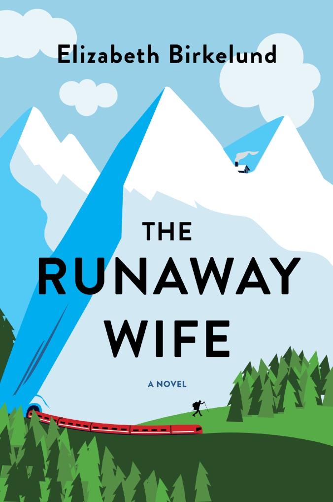 Runaway Wife cover