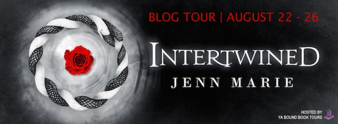 Intertwined TOUR Banner